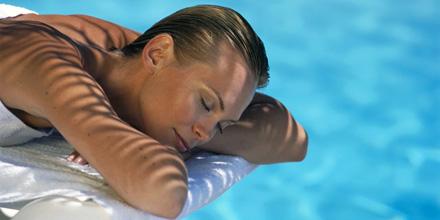 Wellness, spa, sauna, turske kupelji